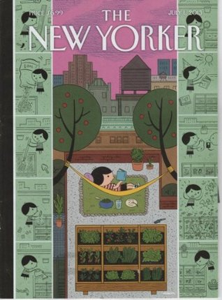 The New Yorker - July 1, 2013