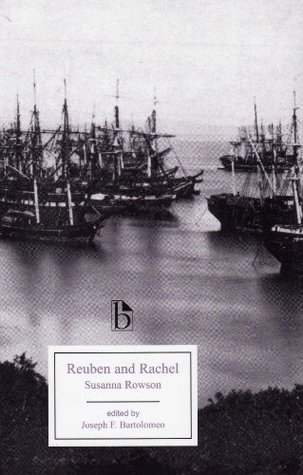Reuben and Rachel: Or, a Tale of Old Times