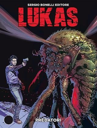 Lukas n. 2: Predatori