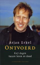 Ontvoerd by Arjan Erkel