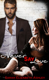 Never Say Love