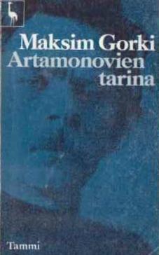 Artamonovien tarina