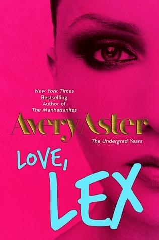 Love, Lex (The Undergrad Years, #1)
