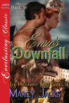 Enzo's Downfall (The Pregnant Mate, #9)
