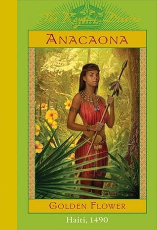 Anacaona by Edwidge Danticat