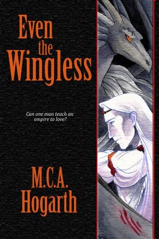Even The Wingless (Princes' Game #1)