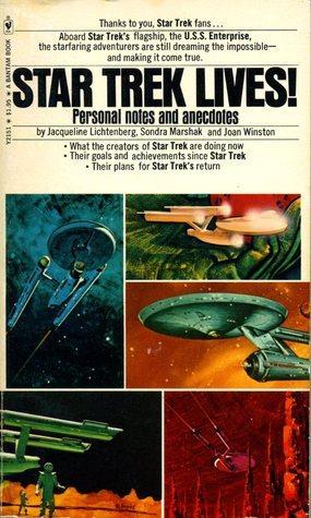 Star Trek Lives !