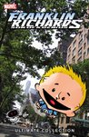 Franklin Richards: Son of a Genius: Ultimate Collection, Book 1