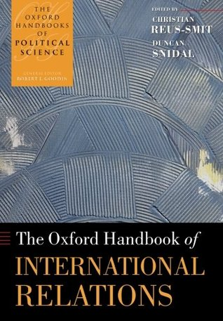 pdf The Oxford Handbook of Adam Smith