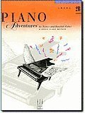 Piano Adventures, Level 2B Set (4 Book Set, Lesson, Theory, Technique & Artistry, Performance Books)