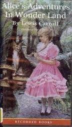 Alice's Adventures In Wonder Land