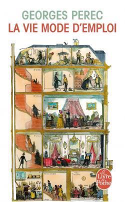 La Vie mode d'emploi by Georges Perec