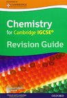 Cambridge Chemistry Igcserg Revision Guide