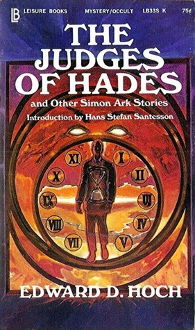The Judges Of Hades And Other Simon Ark Stories By Edward D Hoch