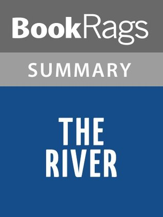 The River by Gary Paulsen | Summary & Study Guide