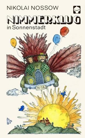 Nimmerklug in Sonnenstadt