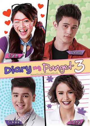 Diary Ng Panget Book 3 Pdf