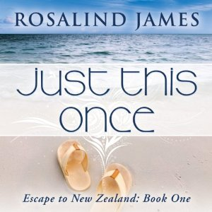 Just This Once(Escape to New Zealand 1)
