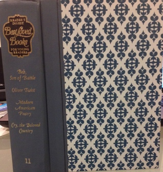 Reader's Digest Best Loved Books for Young Readers Volume 11