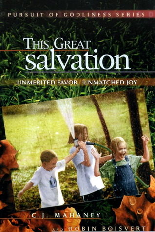 This Great Salvation (ePUB)