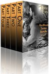Their Ex's Redrock Serial Bundle 1-4 (Texas Alpha #1)