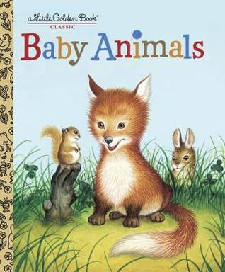 Baby Animals by Garth Williams
