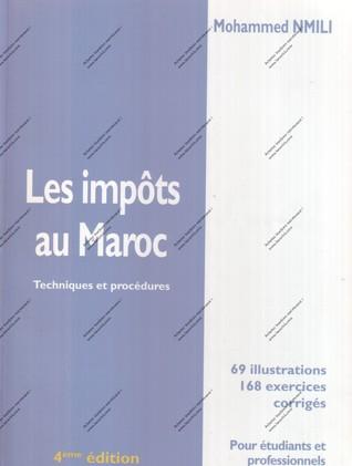 Les impôts au Maroc : Techniques et procédures