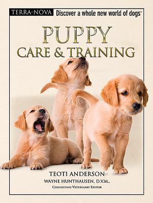 Puppy Care & Training (Terra-Nova)