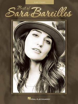 Best of Sara Bareilles: Piano