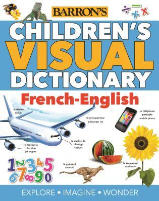 Barron's Children's French-English Dictionary