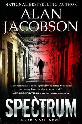 Spectrum (Karen Vail, #6)