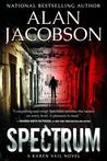 Spectrum by Alan Jacobson