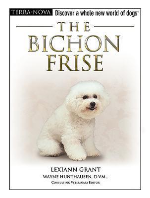 The Bichon Frise (Terra-Nova)