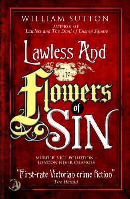 Lawless & the Flowers of Sin (Campbell Lawless #2)