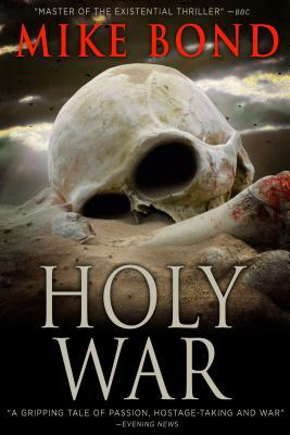 Ebook Holy War by Mike Bond read!
