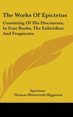 an overview of the handbook by epictetus