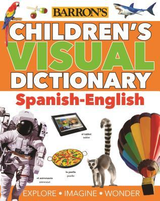 Barron's Children's Spanish-English Dictionary
