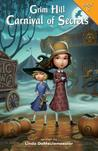 Carnival of Secrets by Linda DeMeulemeester