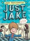 Just Jake by Jake Marcionette