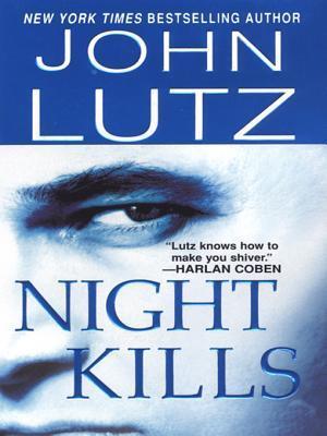 Night Kills by John Lutz