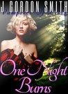 One Night Burns (Vampires of Livix Trilogy, #1)