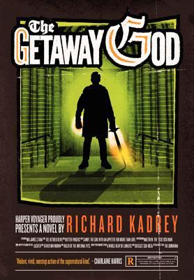 The Getaway God (Sandman Slim, #6)
