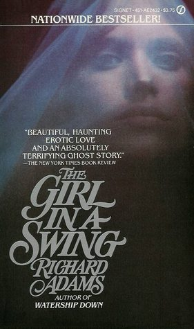 The Girl in a Swing by Richard Adams