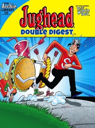 Jughead Double Digest Magazine #199