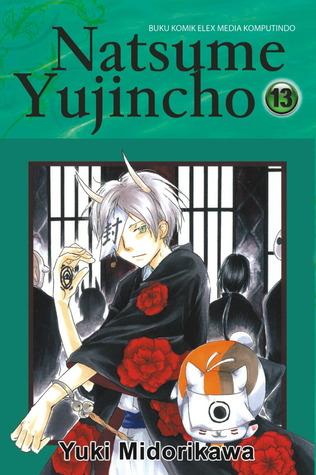 Natsumes Book Of Friends Vol 13 By Yuki Midorikawa