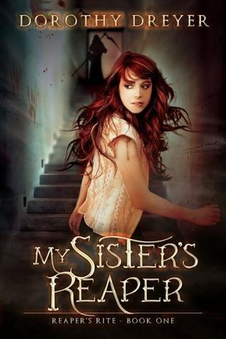 My Sister's Reaper (Reaper's Rite, #1)