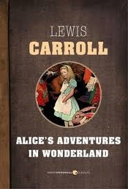 Alices Adventures In Wonderland(Alices Adventures in Wonderland 1)
