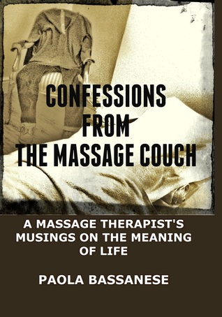 Confessions of a massage therapist