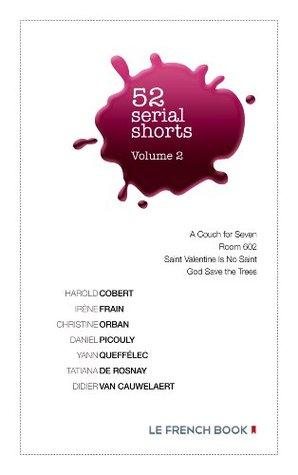 52 Serial Shorts - Volume 2