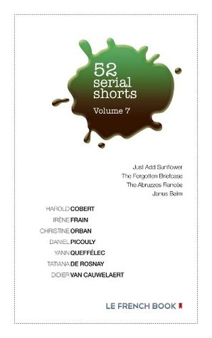 52 Serial Shorts - Volume 7